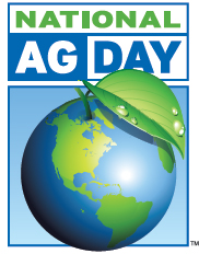 Ag Day Poster Contest Deadline: October 30th