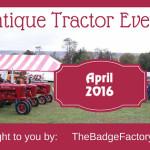 April16 Tractor Events