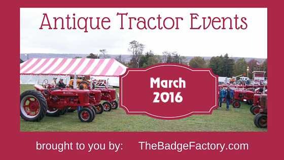 Mar16Antique-Tractor-Events