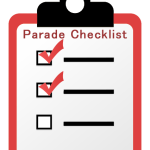 Parade Checklist Image copy