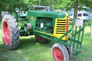 Tractor Shows & Events- November 5th-7th, 2015
