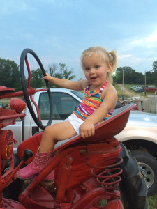 Kid's & Tractors Photo Contest Winners Announced