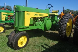 Tractor Shows & Events 10/22-10/31