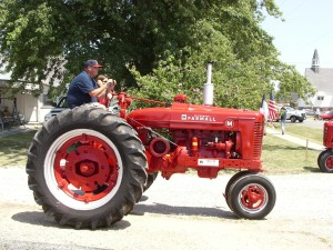 Tractor Shows & Events- December 3rd-10th, 2015
